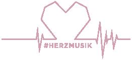 Herzmusik Lisa Bund Logo